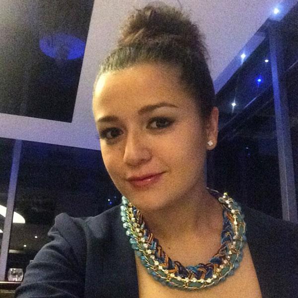 Lyna Salgado